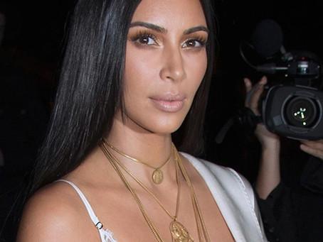 Ton sur ton #1 : L'agression de Kim Kardashian à Paris