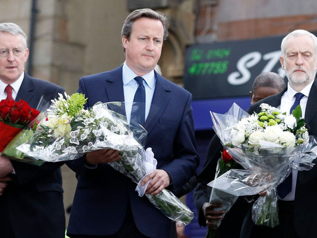 Road to the referendum #4 :  A la veille du vote, le résultat est plus qu'incertain