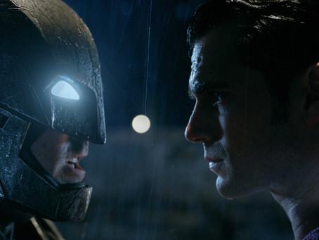 Batman v Superman : là où le bât blesse...