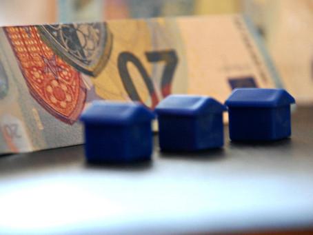 Le gouvernement diminue l'aide au logement