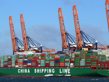 La Chine face à un tournant de son histoire moderne