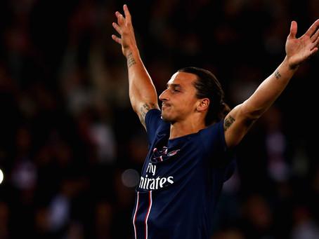 Pourquoi Zlatan Ibrahimovic est bien une légende