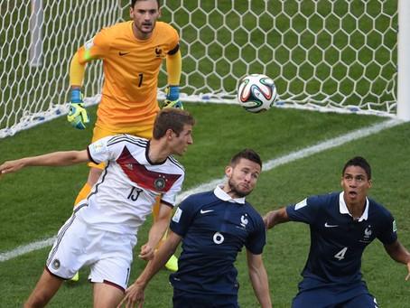 France-Allemagne : aura-t-on droit à un choc?
