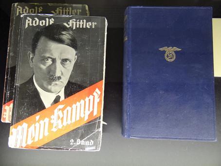 Laissez-nous tranquilles #14 : Hitler sur la voie publique