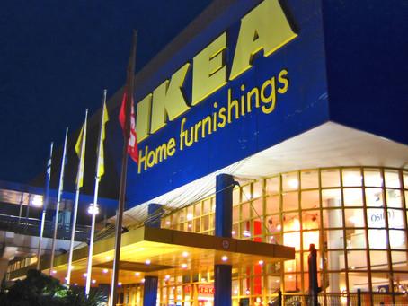 Comment Ikea évite les impôts en Europe