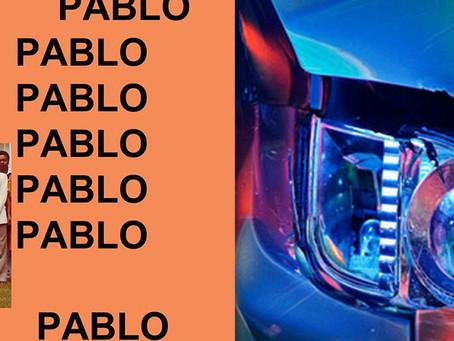 Plus vite que la musique #14 : Kanye West, Grand Blanc