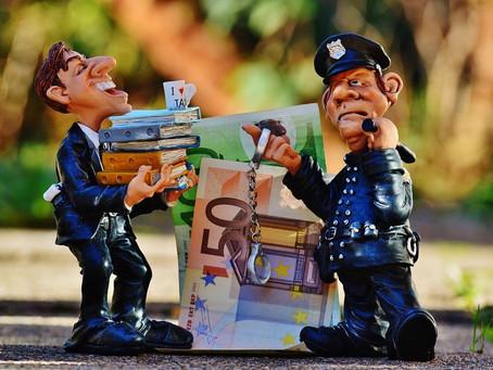 Fiscalité : courir après les fraudeurs, ça paye !
