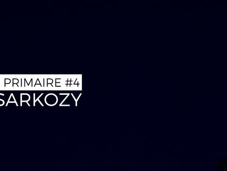 Portraits de primaire : Nicolas Sarkozy