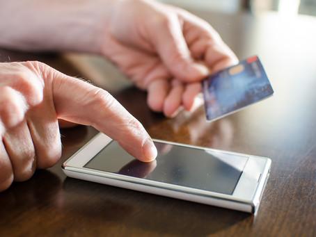 La généralisation des paiements par téléphone, c'est pour bientôt !