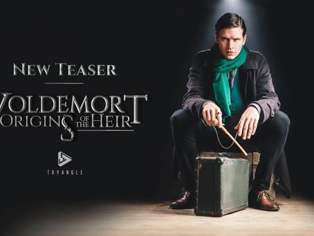 Succès pour le fan-film sur la jeunesse de Voldemort