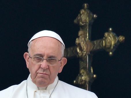 François 1er : le chemin de croix d'un pape progressiste