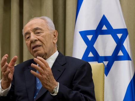 Israël : et le dernier des pères fondateurs s'en est allé