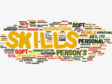 "Les ""soft-skills"", vraies compétences de demain ?"