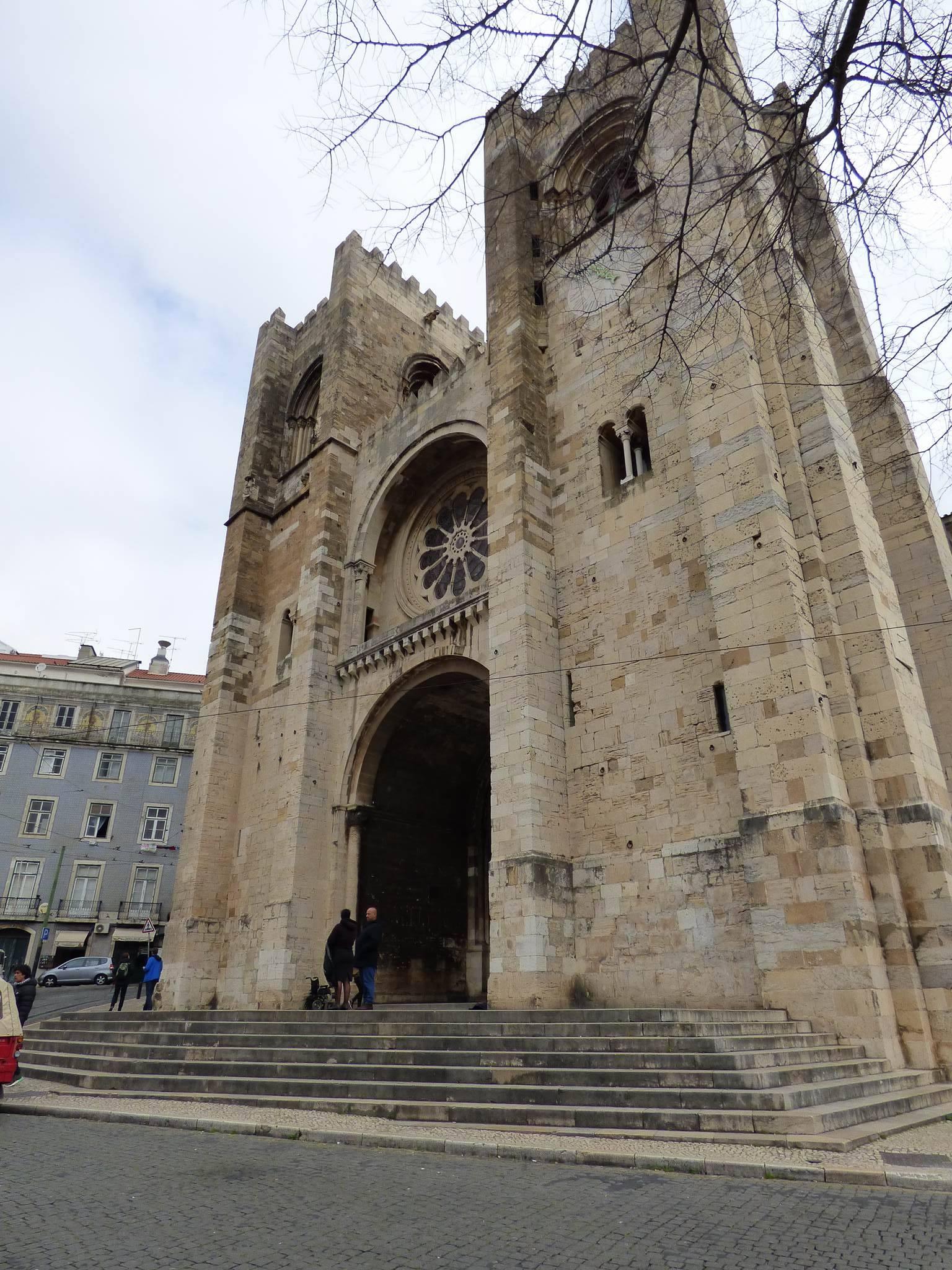 La cathédrale Santa Maria Major