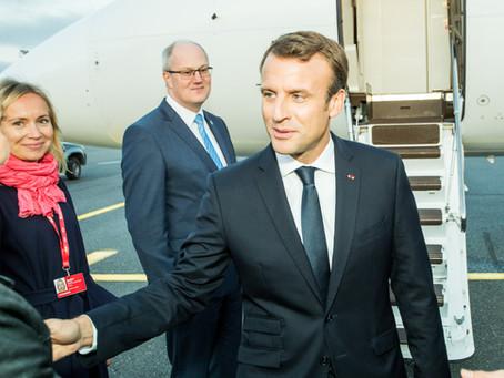En Marche, incarnation d'un social-libéralisme à la française