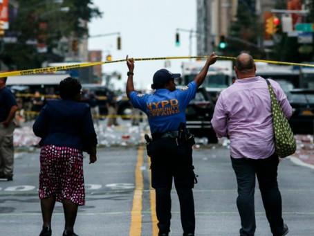 La peur du terrorisme renaît aux Etats-Unis