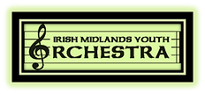 Arabian Youth Orchestra Irish Midlands Youth Orchestra