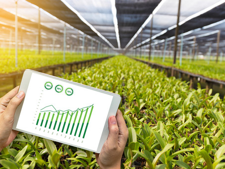 Indian agri-tech sector can grow to $24.1bn in 5 years