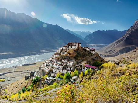 Top 11 Destinations to travel post Covid. Most preferred place in India, made famous by Bollywood.