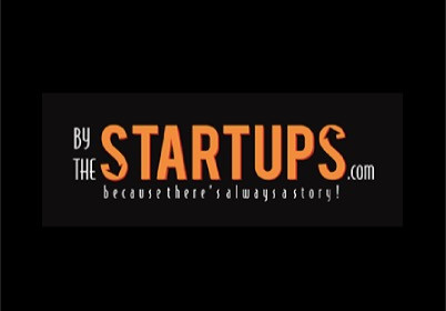 """""""By The Startups"""" is one of the professional business ecosystem supporting 50,000+ entrepreneurs..."""