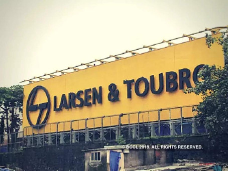 L&T sells electrical and automation business to Schneider Electric