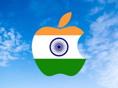 Three Apple suppliers to invest $900 million in India under new govt scheme