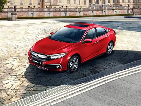 Honda Civic, Honda CR-V will no longer be available in India. Here's why