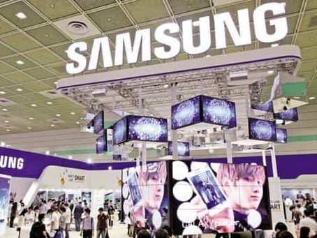 Samsung to invest ₹4,800 crore to shift display unit from China to India
