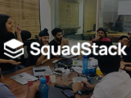 Sales tech startup SquadStack has raised $5 Mn in Series A funding round