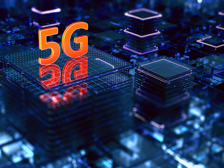5G connection to reach 3.5 billion globally, 350 million in India by 2026: