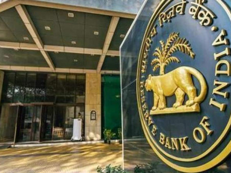 PSBs report frauds worth over Rs 19,964 crore in total 2,867 cases in April-June: RBI