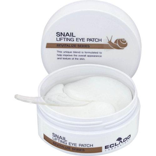 ECLADO Snail Lifting Eye Patch | 80g (50pcs)
