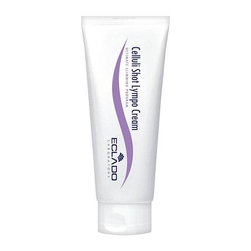 ECLADO Celluli Shot Lympo Cream   200g