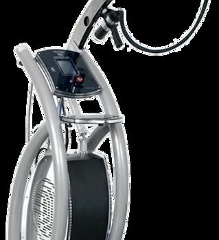 Diamagnetic therapy CTU-Mega 18 device