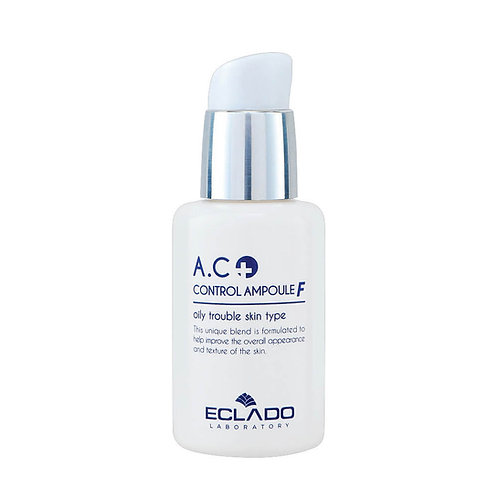 ECLADO A.C Control Ampoule F | 35ml