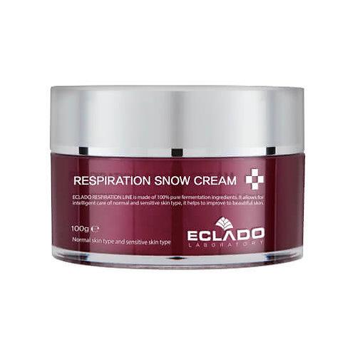 ECLADO Respiration Snow Cream   100g