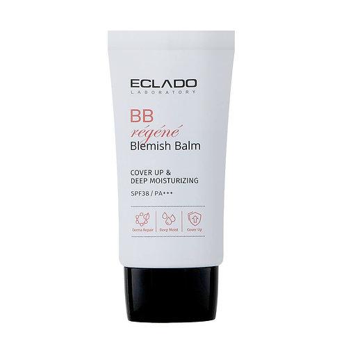 ECLADO régéné Blemish Balm SPF38/PA+++   40g