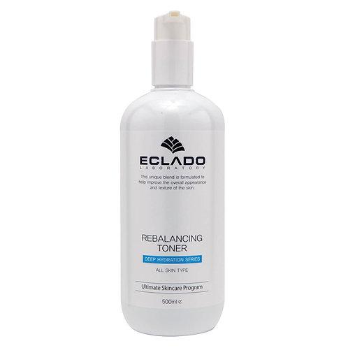ECLADO Rebalancing Toner | 500ml
