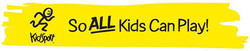 Kidsport banner