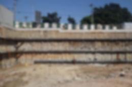 Fundamenta - Estacas Secante