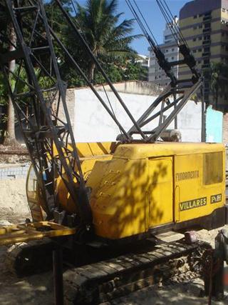 Guincho Auxiliar PH 955