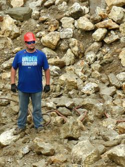 Gem Mountain Gemstone Mine