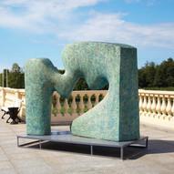 2009 | Выставка Сергея Борисова «Книга Пространства»