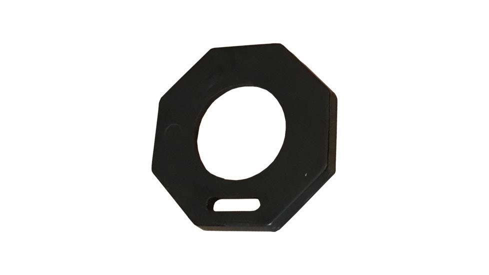15 lbs Octogonal Base with handle