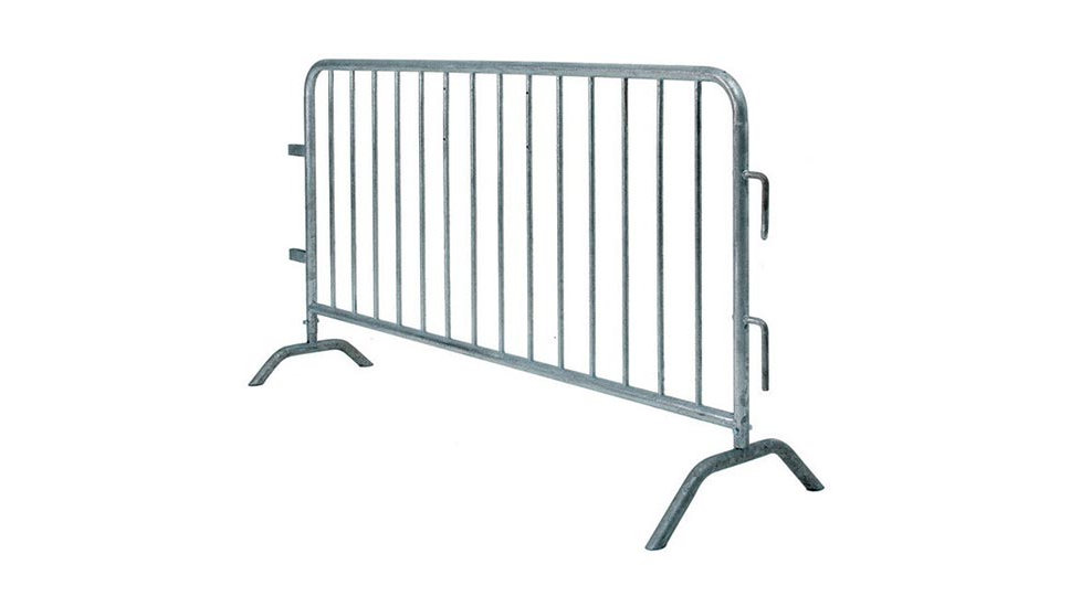 Crowd Management Barriers