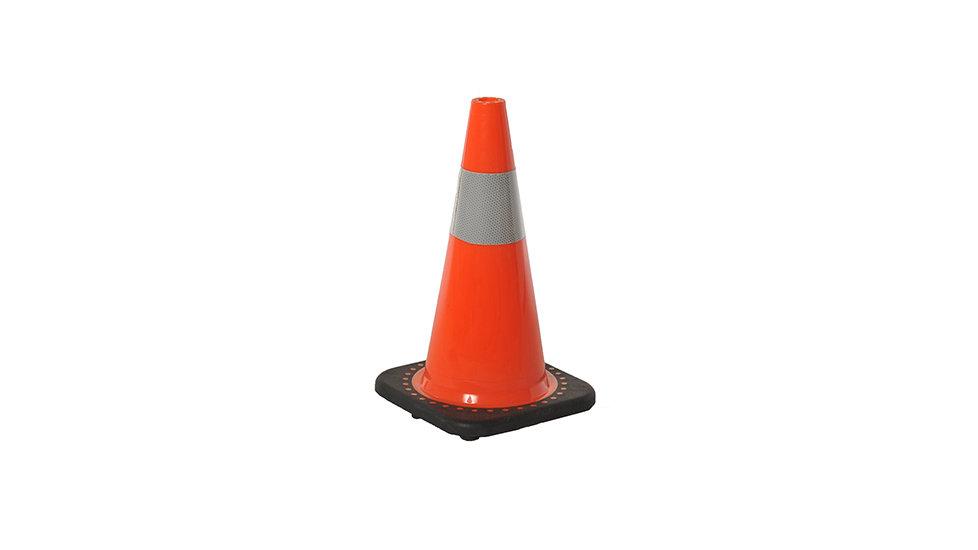 "18"" Traffic Cone"