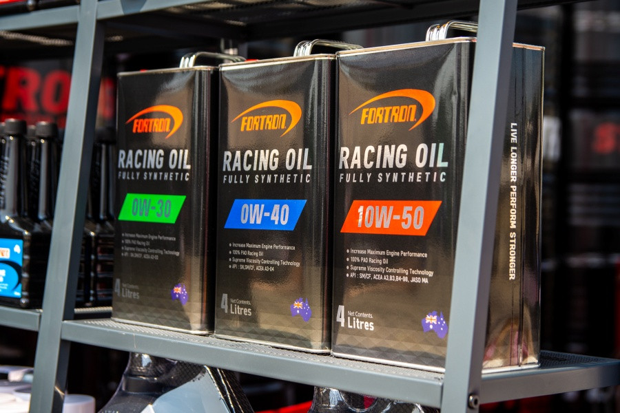 Fortron Racing Oil