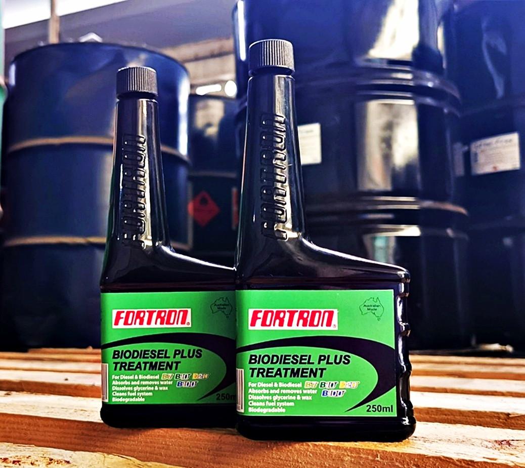 Fortron Biodiesel Plus Treatment
