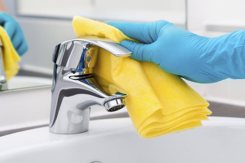 Cleaning Services Swindon