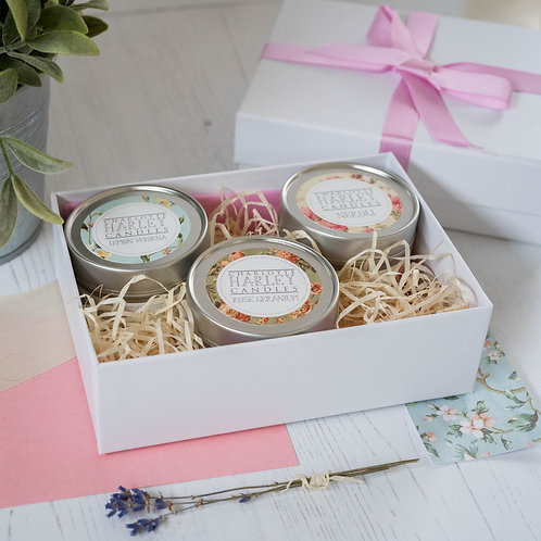 The Spring Scents Gift Set